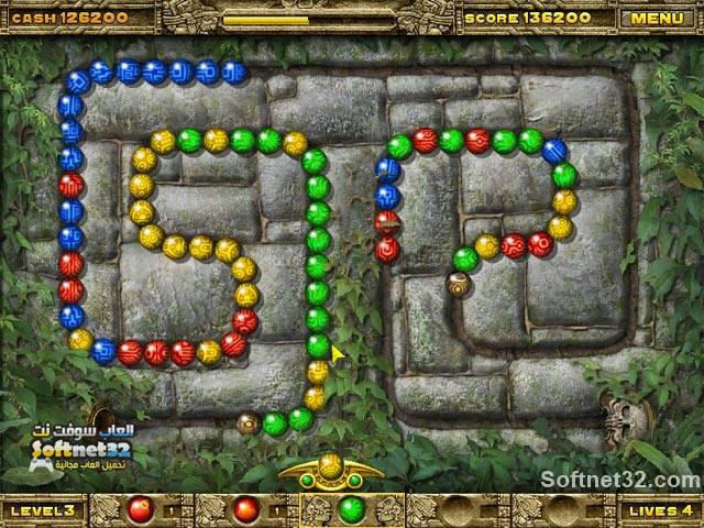 free download zuma games 2013