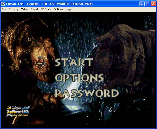 free game Jurassic Park 2