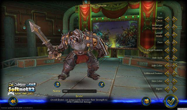 game Allods online