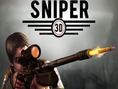 تحميل لعبة القناص المقاتل سنايبر 3D Sniper كاملة مجانا للكمبيوتر