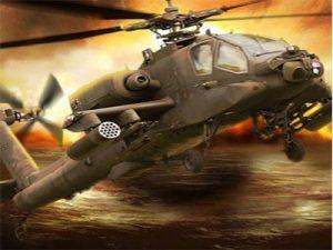تحميل لعبة الطائرات الحربية Air Hawk برابط مباشر للكمبيوتر