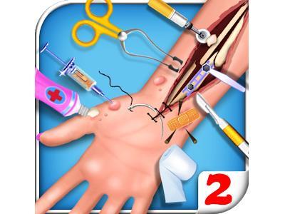 تنزيل لعبة اجراء عمليةجراحية للقلب