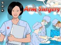 Arm Surgery2