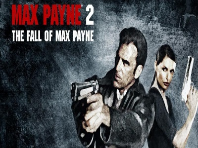تحميل لعبة ماكس بين مجانا للكمبيوتر Max Payne 2