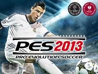 Pes Pro Evolution Soccer تحميل لعبة كرة القدم العالمية بيس Pro Evolution Soccer 2013 للكمبيوتر