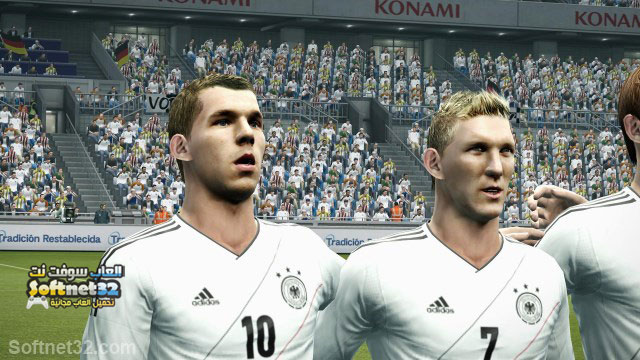 Pro Evolution Soccer 2013 download free