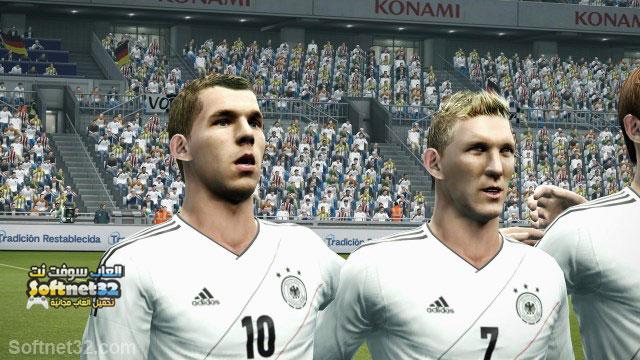 Pro Evolution Soccer 2013 download free