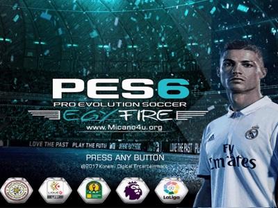 تحميل لعبة كرة القدم بيس للكمبيوتر Pro Evolution Soccer مجانا برابط مباشر