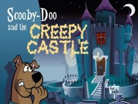 Scooby Doo Creepy Castle game
