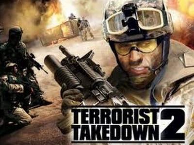 تحميل لعبة حرب الصومال Terrorist Takedown 2 مجانا للكمبيوتر