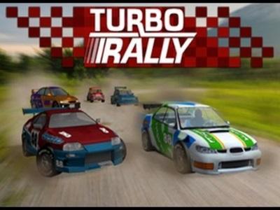 تحميل اقوى العاب قيادة السيارات برابط مباشر وسريع 2018 Turbo Rally Racing