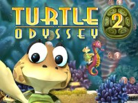 تحميل لعبة Turtle Odyssey 2