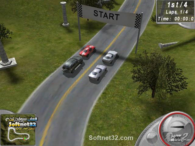 car pc games download free