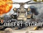 تحميل لعبة عاصفة الصحراء Conflict Desert Storm