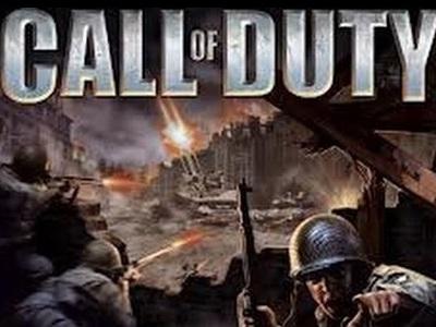 تحميل لعبة نداء الواجب كول اوف ديتوي مجانا للكمبيوتر Call of Duty