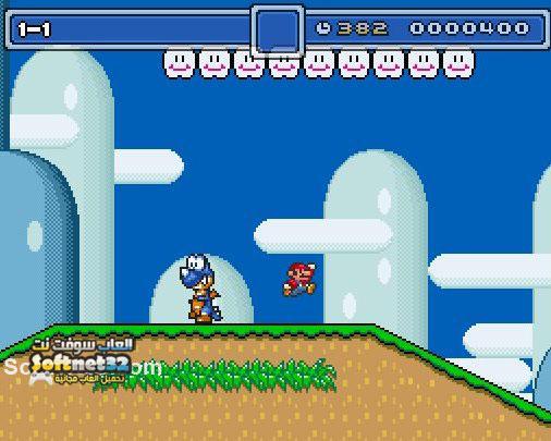 downlad Super Mario World