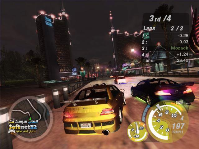 downlaod Need for Speed Underground