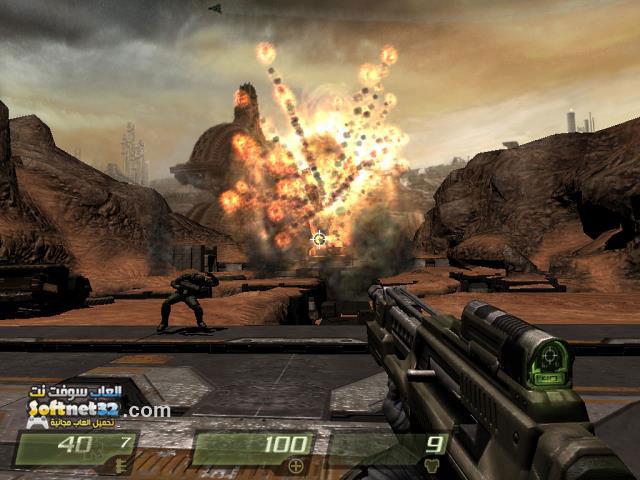 downlaod Quake 4 free