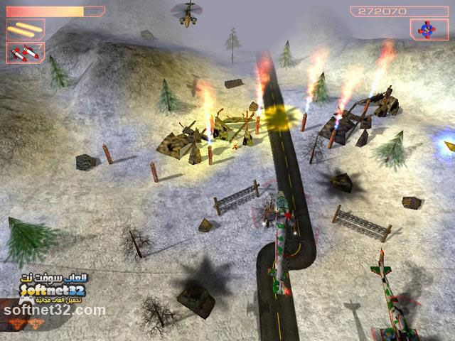 download Air Hawk game free