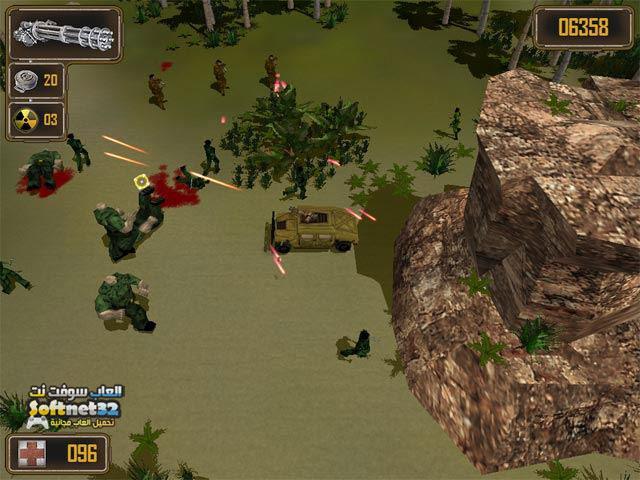 download Combat Machines