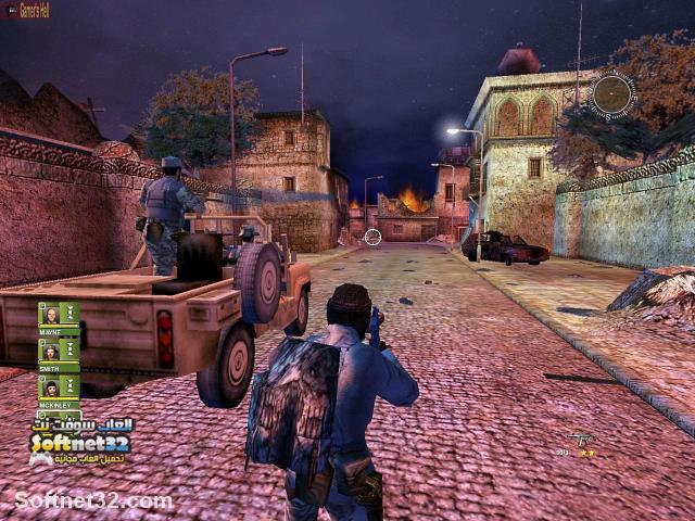 download Conflict Desert Storm 2
