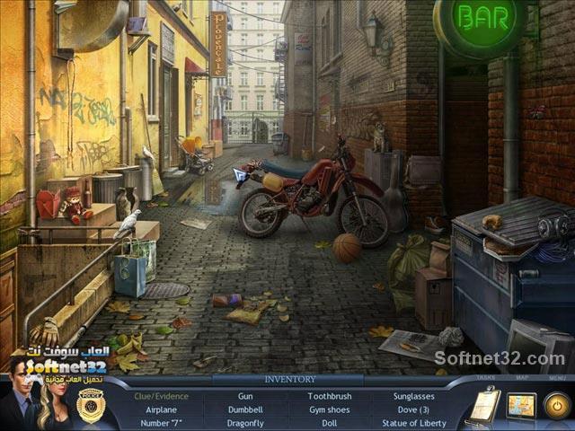 download Murder in New York