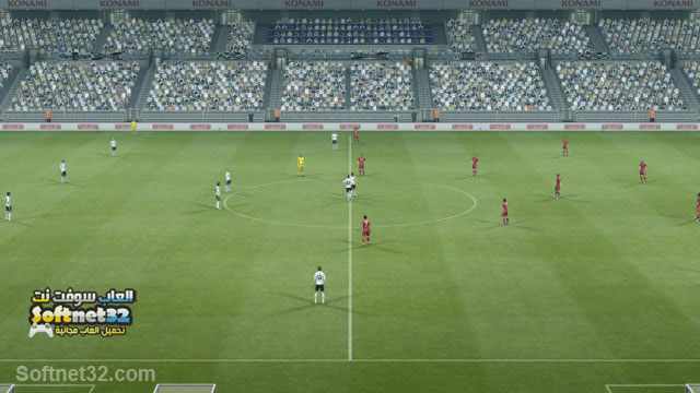 download Pro Evolution Soccer 2013