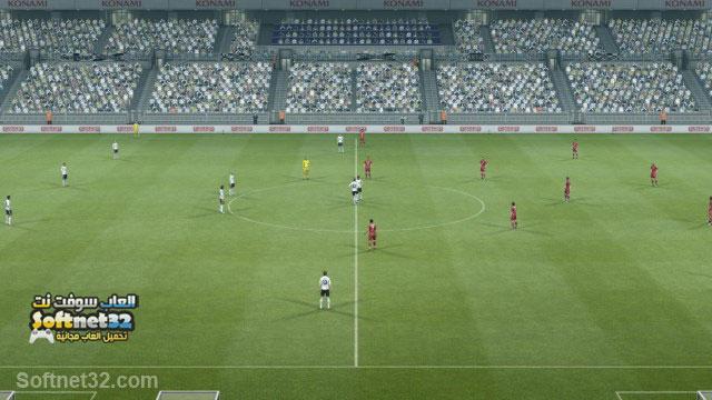 download Pro Evolution Soccer 2013