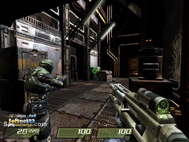 download Quake 4 full free