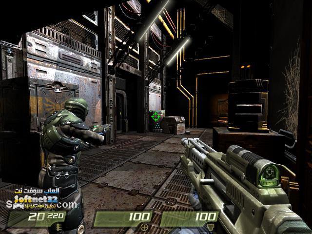 download Quake 4 full free