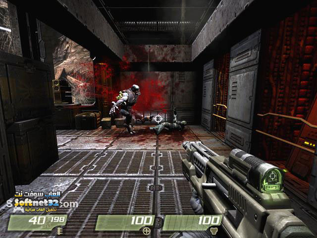 download Quake 4