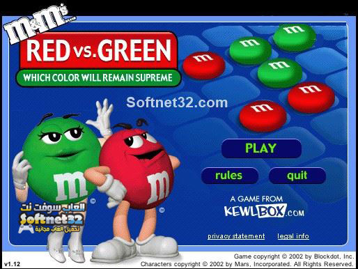 download Red vs Green