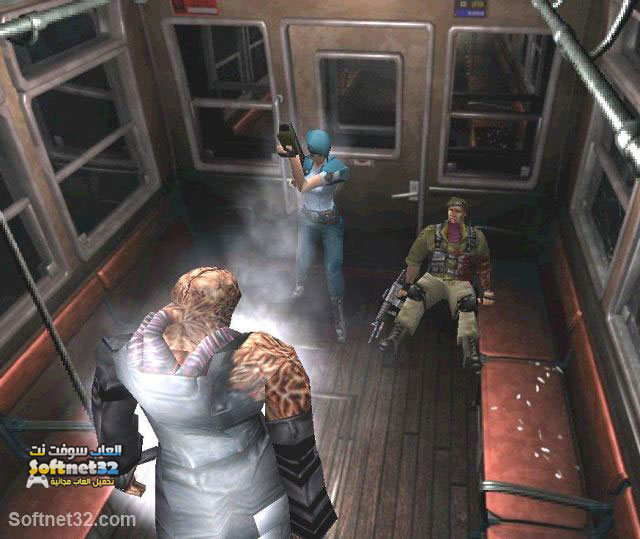 download  Resident Evil 3 free