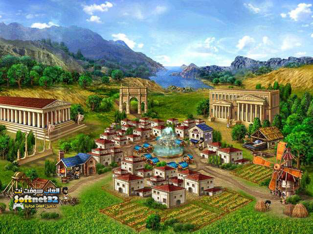 download Rome Puzzle