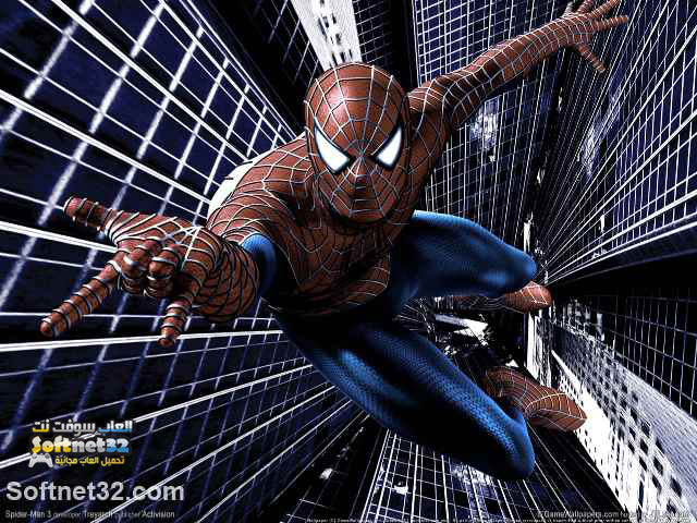 download Spider-Man The Movie free full