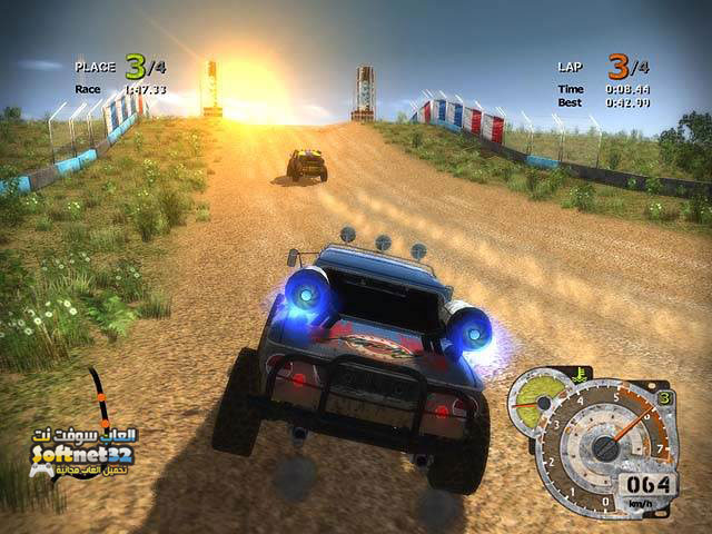 download Turbo Rally Racing
