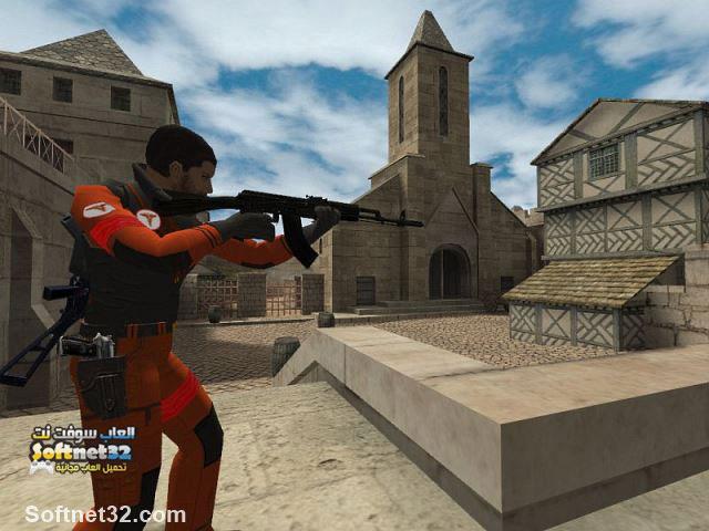 تحميل لعبة قوات المهام الخاصة URBAN TERROR كاملة للكمبيوتر