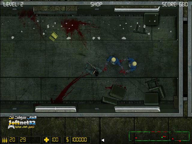 download Zombie Train  pc games