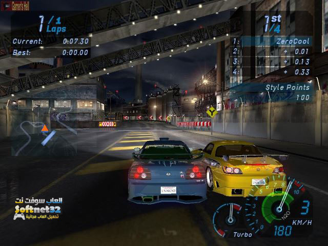 download free Need for Speed Underground