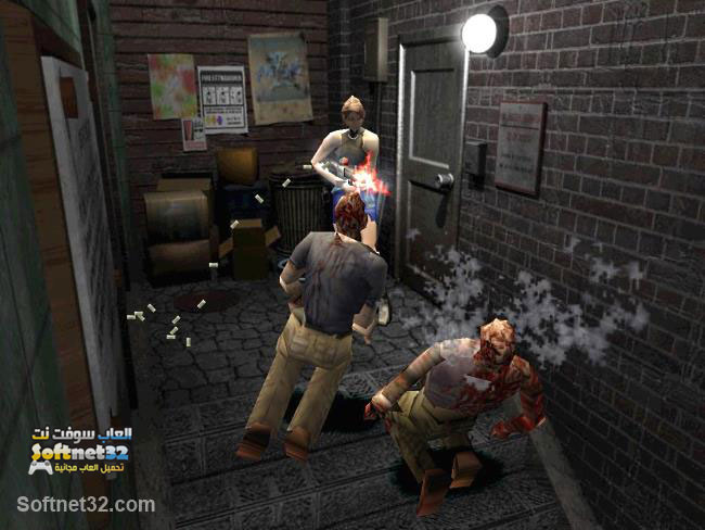 download free Resident Evil 3