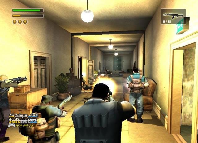 download free freedom fighters game