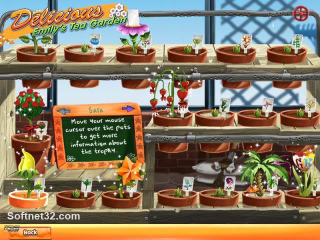 download the full game  Delicious - Emily's Tea Garden