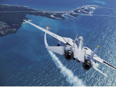 تحميل العاب طيران حربية للكمبيوتر Download free Sky Fight