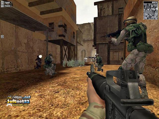 free Terrorist Takedown 2 download