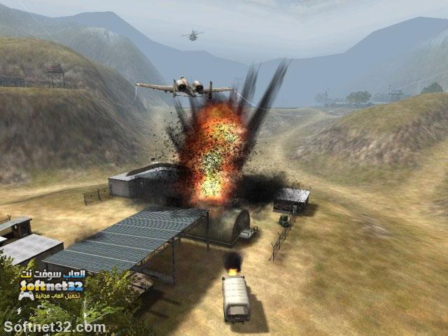 تحميل لعبة الحرب العالمية 2017 برابط مباشر مجانا