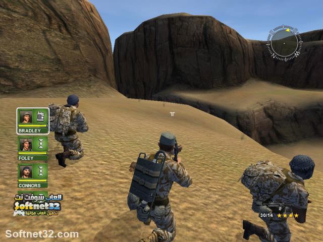 free download Conflict Desert Storm 2