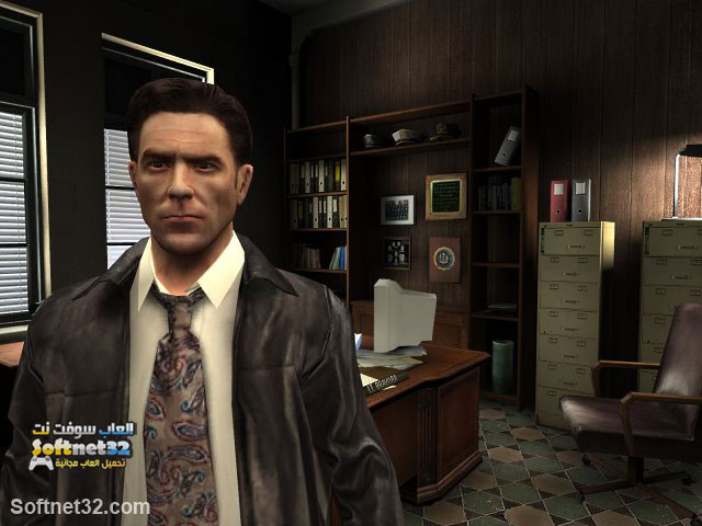 free download Max Payne 2