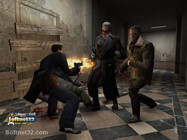 free download Max Payne