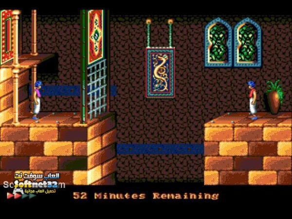 تحميل لعبة برنس اوف برشيا كاملة للاندرويد prince of persia