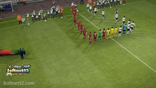 free download Pro Evolution Soccer 2013